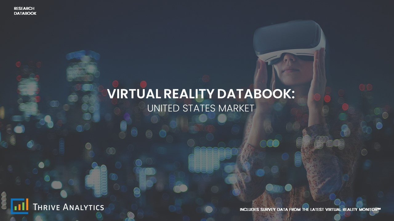 Virtual Reality Databook 2020